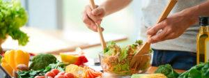 La importancia de una alimentación balanceada