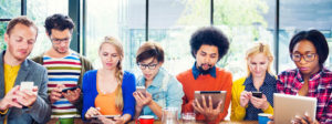 Qué significa ser nativo digital