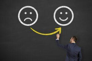 Pensamiento positivo y desarrollo de habilidades