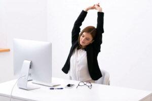 Las pausas activas: moverse es bueno