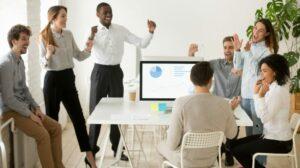 Empleados motivados: lo que hacen las grandes empresas